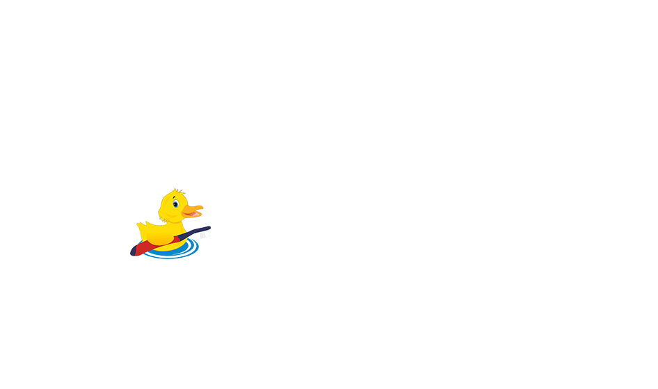 logo yellow duck