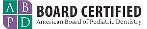Board Certified by the American Board of Pediatric Dentistry image